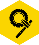 Tires 101: Tire Construction Icon