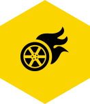 Tires 101: Tire Damage Icon