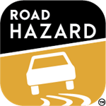 Accelera Road Hazard Replacement Warranty Icon
