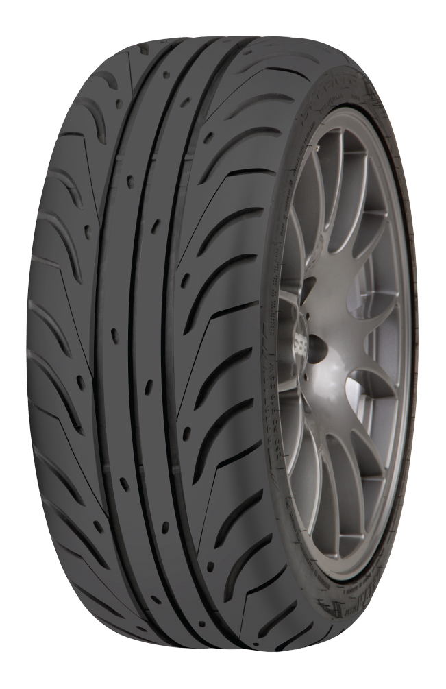 Accelera Street Legal R-Compound Tire | 651 Sport