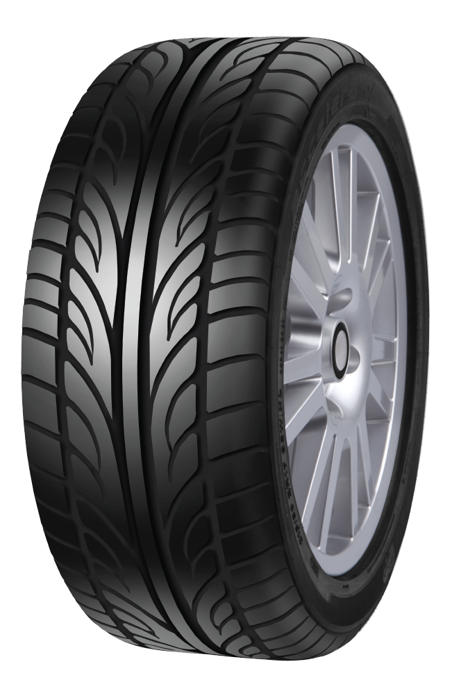 Accelera Sporty, All-Season Tire | Alpha