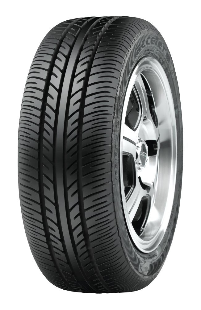 Accelera All-Season Tire for Small Minivans | Gamma