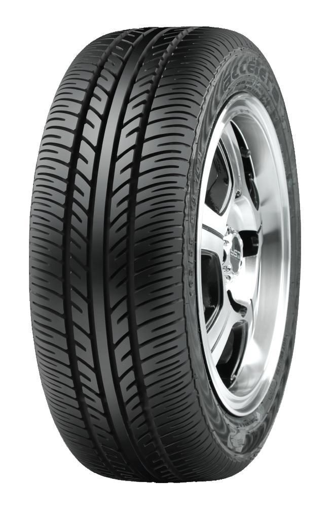 Accelera All-Season Tire for Small Minivans | Gamma