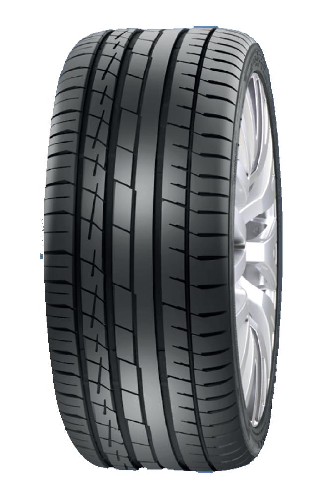 Accelera's Modern SUV Tire | Iota ST68