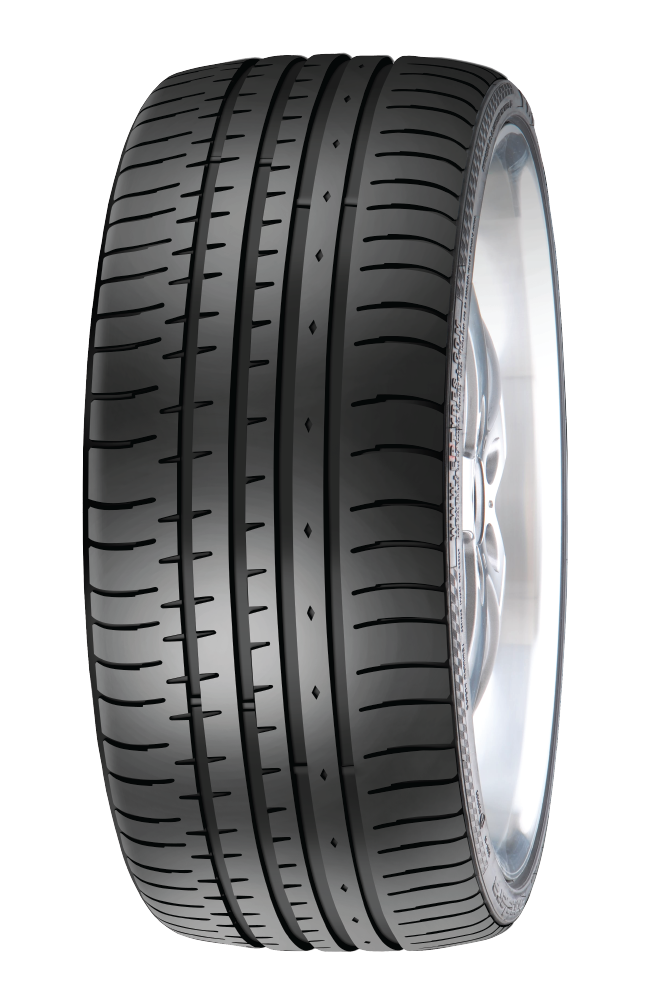 Accelera Versatile, All-Season, UHP Tire | PHI
