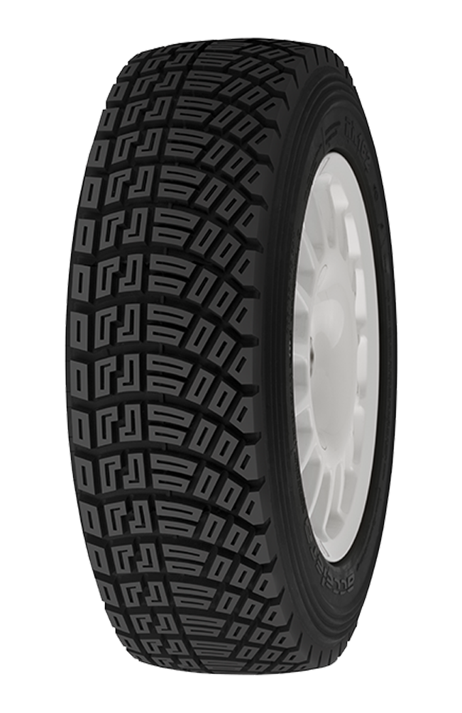 Accelera Gravel Rally Tire | RA 162